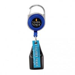Blue - Premium Clip Lighter Leash®