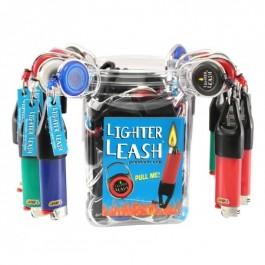 Premium Clip Lighter Leash®