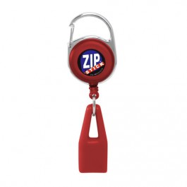 Red Zip Stick®, Lip Balm Attachment