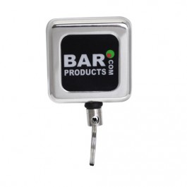 Classic Square Retractable Reel