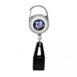 White Zip Stick®, Lip Balm Attachment