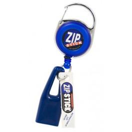 Blue Zip Stick®, Lip Balm Attachment