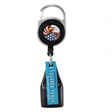 American Symbols Lighter Leash®