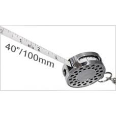 Fisherman's Reel Measuring Tape