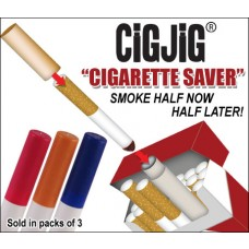 CigJig® Cigarette Saver