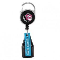 Pink Hearts Design Lighter Leash®
